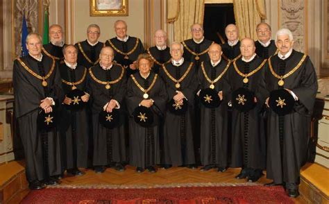 sede della corte costituzionale corte costituzionale il parlamento non sceglie le donne