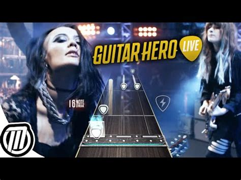 guitar hero live full version cydia guitar hero live full gameplay review xbox one youtube