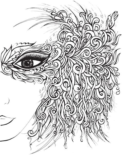 anti stress colouring book printable 8 dessins pour s essayer au coloriage anti stress pour adulte