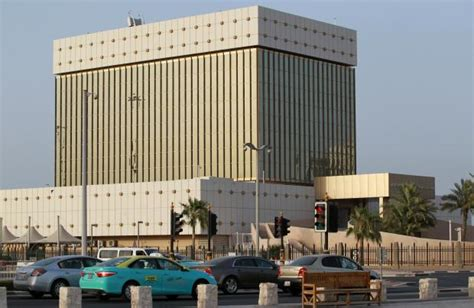 qatar central bank banif unaffected by diplomatic rift in qatar