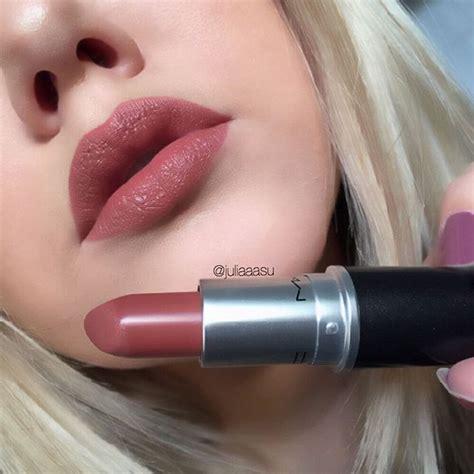 Mac Taupe mac cosmetics matte lipstick taupe matte mates