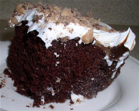 thunder cake chocolate thunder cake recipe food