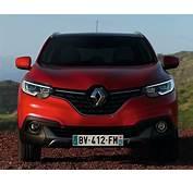 Renault Kadjar Price Announced For Europe  Autoevolution
