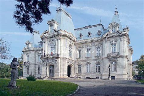 baroque architecture craiova romania jean mihail art museum baroque