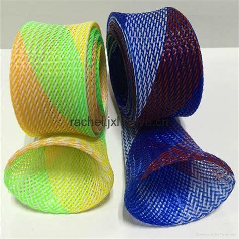 diy rod socks fishing rod braided cable sleeve sock cover pole glove