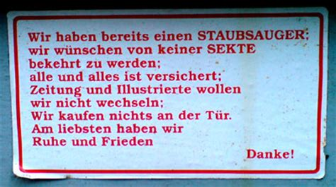 Aufkleber Duden by Briefkastenaufkleber Der Shopblogger