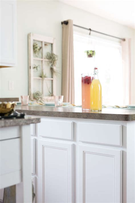 how to clean painted kitchen cabinets how to clean painted wood cabinets kitchn