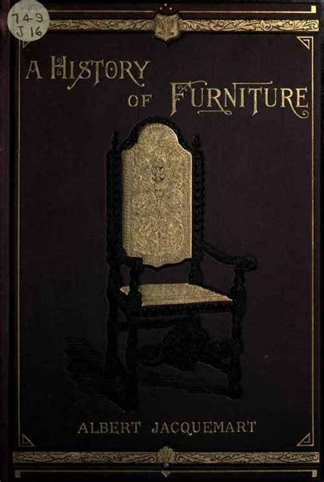 history of couches a history of furniture by albert jacquemart