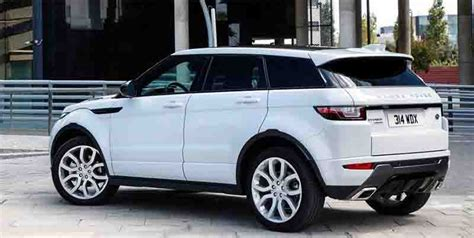 range rover price 2017 range rover evoque 2017 release date automotive