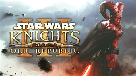 what about wars knights of the republic 3
