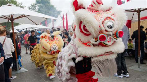 new year festival melbourne southbank lunar new year 2017 where to celebrate new year
