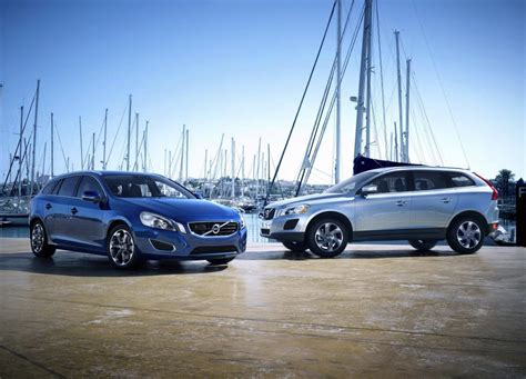 volvo ltd volvo v60 t5 ocean race limited editions announced