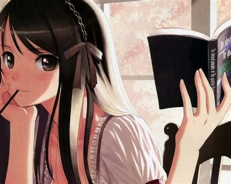 1280x1024 anime wallpapers 1280x1024 anime girl studying desktop pc and mac wallpaper