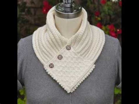 knitting pattern quilted lattice ascot quilted lattice ascot neck warmer knitting pattern