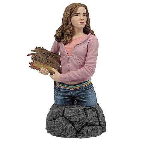 hermione granger description harry potter hermione granger mini bust gentle