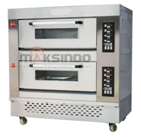 Oven Gas Yang Bagus oven kue yang bagus merek maksindo toko mesin maksindo