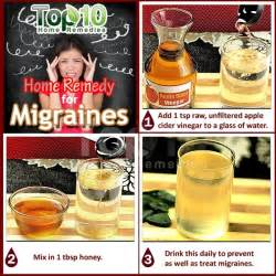 home remedy for headache home remedies for migraines top 10 home remedies
