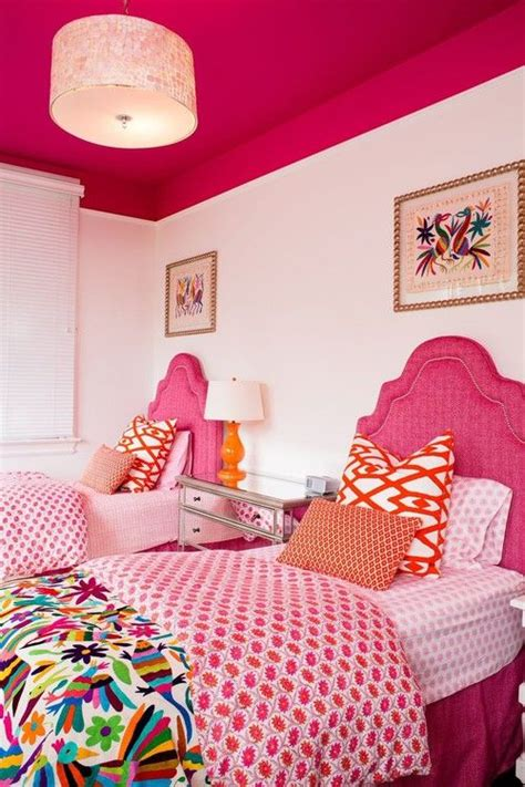 Pink Ceiling Paint That Turns White by 25 Best Ideas About Pink Ceiling On Pink Room Pink Home Office Paint And Pink