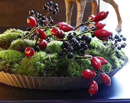 Herbstschmuck Selber Basteln by Tischdeko Herbstliches Gesteck Bild 15 Living At Home
