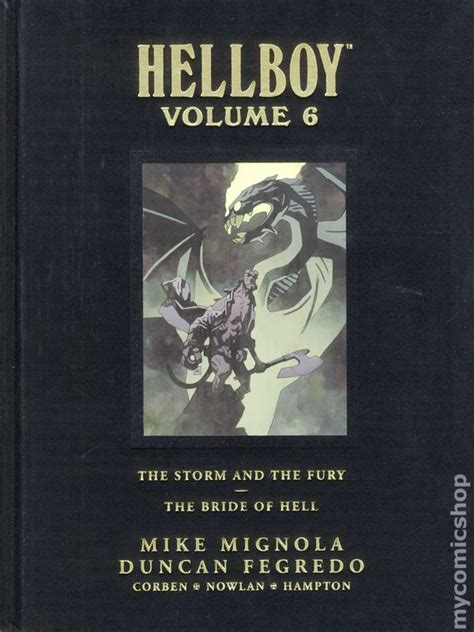 libro hellboy in hell library hellboy hc 2008 2013 dark horse library edition comic books