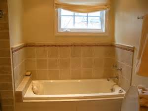 bathtub surround inspiration for a bathroom