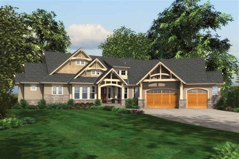 Wing House Gainesville by Craftsman Style House Plan 5 Beds 4 Baths 5515 Sq Ft