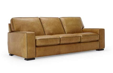 natuzzi editions b859 leather sofa set