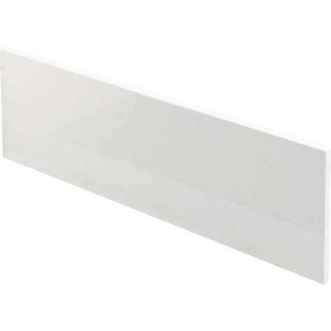 Tablier Baignoire Acrylique by Cleargreen Tablier 150x4x54 5 Pour Baignoire Acrylique