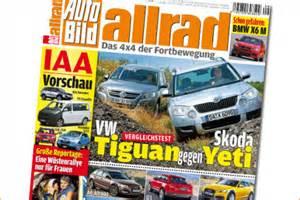 Auto Bild Allrad 9 by Quattro Offensive Bei Audi Autobild De