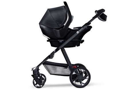 Used Origami Stroller - meet moxi 4moms new stroller