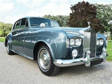 roll royce silver requiem for a legend rolls royce silver cloud iii