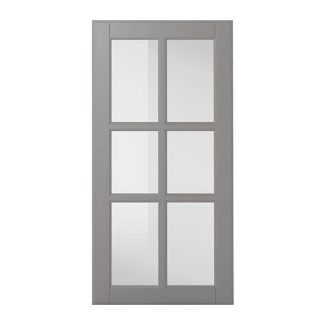 home door design catalog ikea bodbyn glass door 40x80 cm ikea