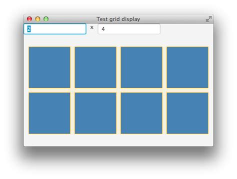 layout of tab pane javafx java dynamically add elements to a fixed size gridpane