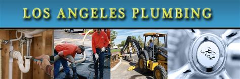 Plumbing In Los Angeles by Los Angeles Ca Plumber Los Angeles Plumbing