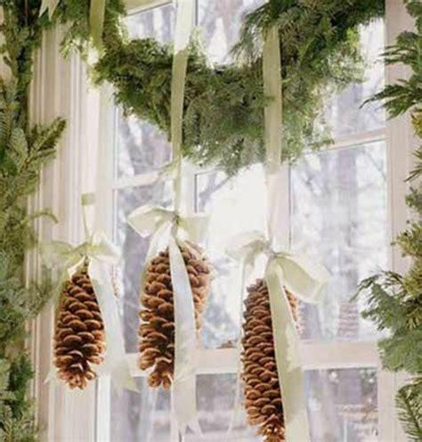 Fenster Deko Weihnachten 2018 by Fensterdeko F 252 R Weihnachten Wundersch 246 Ne Dezente Und