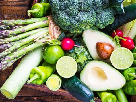 alimentos  muchas vitaminas  son las vitaminas