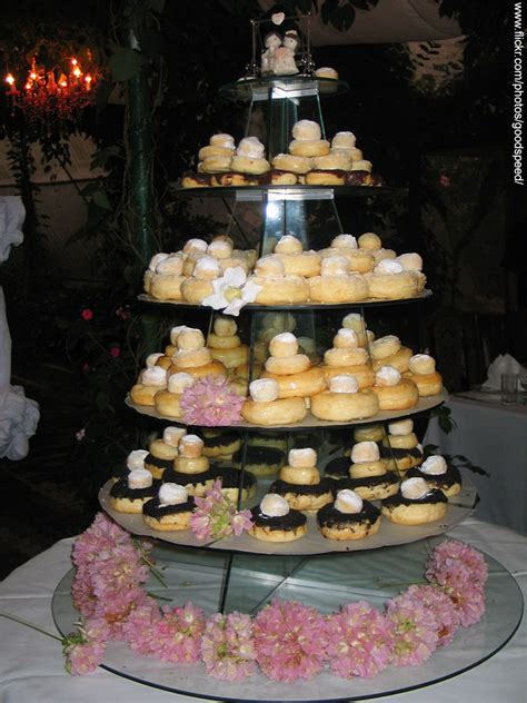 Wedding Cake Alternative Ideas by 9 Alternative Wedding Cake Ideas That Ll Make Your Water