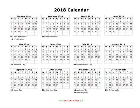 2019 Monthly Calendar With Holidays Usa Printable 2019prabowokalah