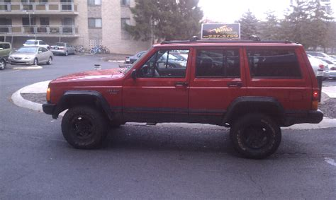 stock jeep size 89 stock what size tires are max jeep