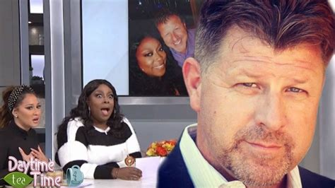 actor james welsh loni love shows off her new man actor james welsh new