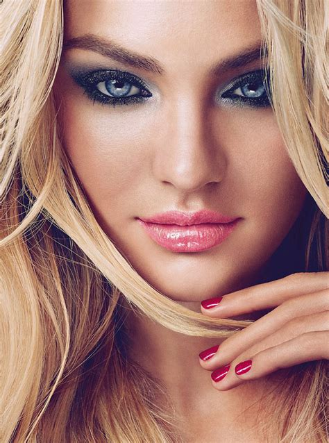 victorias secret faces doll style barbie make up and beauty looks
