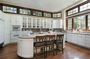 Kitchen Cabinets With High Ceilings Kitchen Of The Day A Brightly Lit White Kitchen With High Ceilings Clerestory Windows Glass