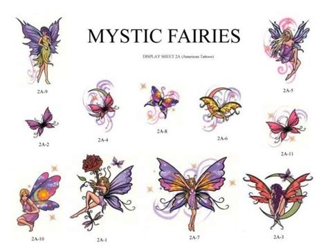 small fairy tattoo small designs designs butterfly