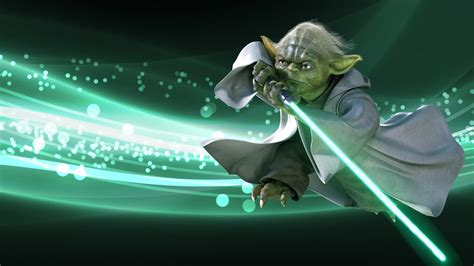 Cool Houses Com by Yoda Star Wars Wallpaper 4