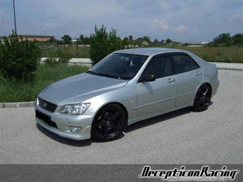 modified lexus is200 2003 lexus is 200 modified car pictures decepticon racing
