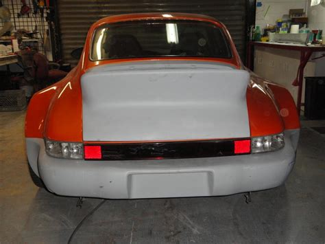 porsche 930 turbo wide body vosstek s 930 super turbo wide body rwb style rennlist