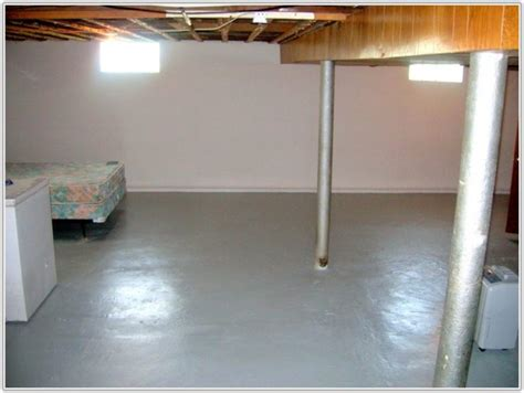 metallic epoxy basement floor flooring home decorating ideas lo28gvyjbk
