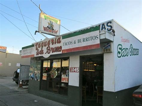 table san bruno ave tables picture of taqueria san bruno san bruno