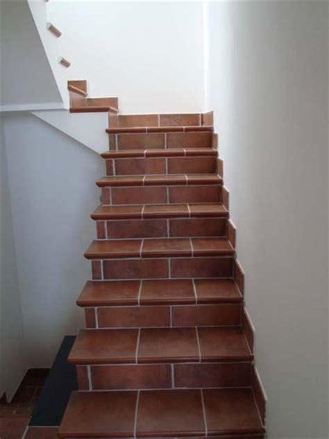 scale in cotto per interni home www posaedil net