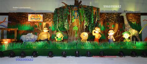themed birthday party organisers birthday themes 3d shobha s entertainments